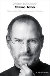 Steve Jobs Buch-Cover