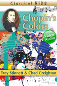 Chopin's Colors (Enhanced Version)