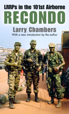 Recondo - Larry Chambers book