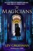Lev Grossman - The Magicians artwork