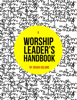 JOSIAH OSLUND - A Worship Leader's Handbook artwork