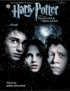 Harry Potter and the Prisoner of Azkaban: Selected Themes from the Motion Picture Summary