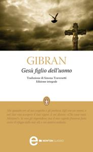 Gesù figlio dell'uomo Copertina del libro