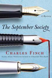The September Society book
