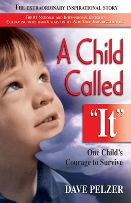 A Child Called It - Dave Pelzer book