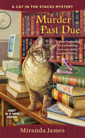 Murder Past Due book