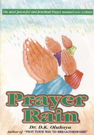 Prayer Rain on Apple Books