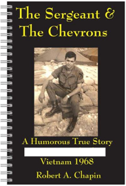 The Sergeant & The Chevrons book