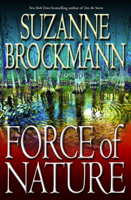 Suzanne Brockmann - Force of Nature artwork