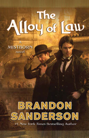 The Alloy of Law book