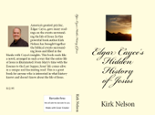 Edgar Cayce's Hidden History of Jesus