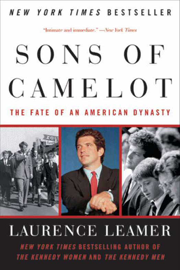 Sons of Camelot book