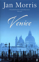 Jan Morris - Venice artwork