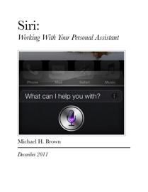 Siri: