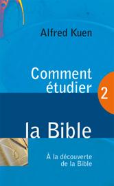 Comment étudier la Bible 2