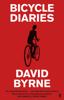David Byrne - Bicycle Diaries artwork