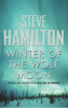 Steve Hamilton - Winter Of The Wolf Moon artwork