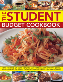 The Student Budget Cookbook book