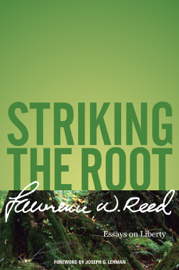 Striking The Root book