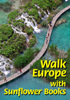Peter Amman - Walk Europe  artwork