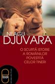 O scurtă istorie a românilor povestită celor tineri