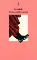 Brian Friel - Dancing at Lughnasa artwork