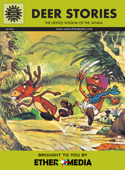 Jataka Tales - Deer Stories
