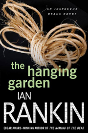 The Hanging Garden book