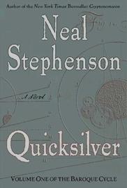 Quicksilver book