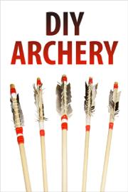 DIY Archery book