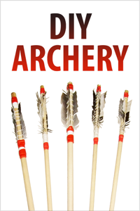 DIY Archery Book Review