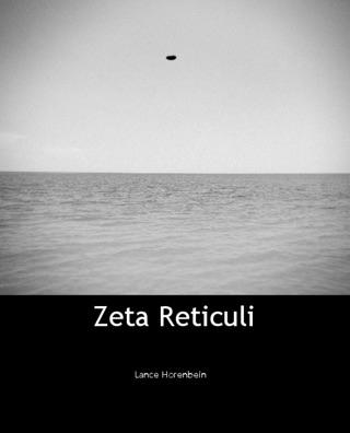 Zeta Reticuli on Apple Books