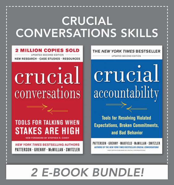 Download Crucial Conversations Skills PDF Full