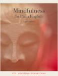 Mindfulness (In Plain English)