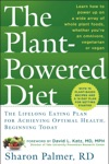 The Plant-Powered Diet
