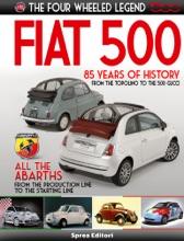 FIAT 500 - The four wheeled legend