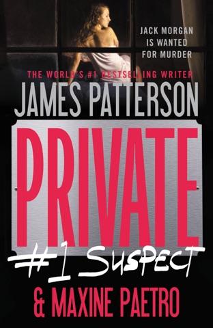 Private: #1 Suspect PDF Download