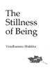 Ajahn Viradhammo - The Stillness of Being artwork