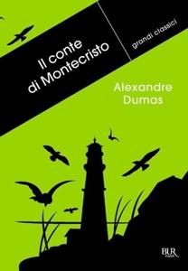 Il conte di Montecristo Book Cover