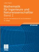 Mathematik für Ingenieure und Naturwissenschaftler Band 2