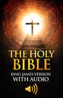 Perfect Creative Group - The Holy Bible – King James Version with Audio artwork