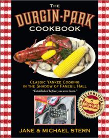 Durgin-Park Cookbook