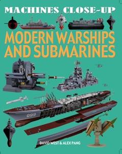 Modern Warships and Submarines