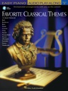 Favorite Classical Themes Songbook