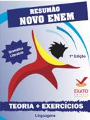 Linguagens - ENEM Book Cover