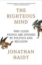 The Righteous Mind