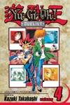 Yu-Gi-Oh Duelist Vol 4