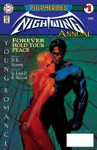 Nightwing 1996-2009 Annual 1
