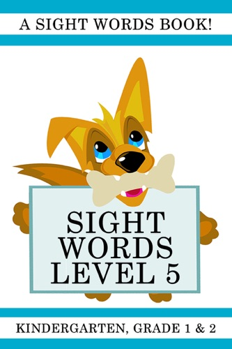 Lisa Gardner & Your Reading Steps Books - Sight Words Level 5
