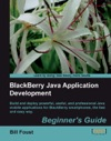BlackBerry Java Application Development